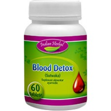 BLOOD DETOX 60 CPR