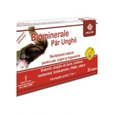 Biominerale Par Unghii Helcor
