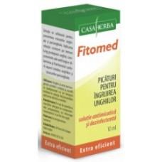 Fitomed - Picaturi pentru ingrijirea unghiilor