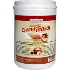 Crema masaj Anticelulitica cu extract de scortisoara 500ml