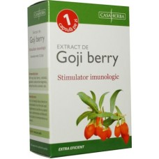 Extract de Goji Berry