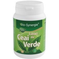 Extract de Ceai Verde 30cps 1+1 gratis
