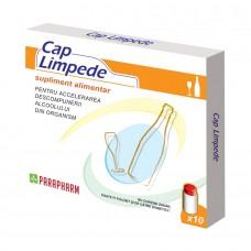 Cap Limpede
