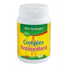 Complex antioxidant 30cps Bio-Synergie
