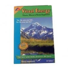 Vitaal Energy