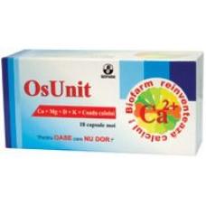 Osunit 18cps Biofarm