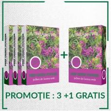 PROMOTIE: 3+1 GRATIS! DEEP GREEN - PULBERE DIN LUCERNA VERDE